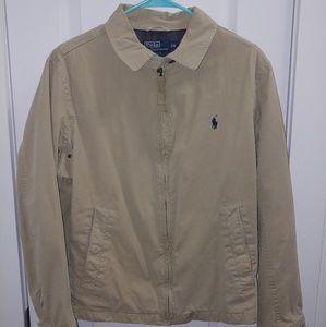 Men's Polo Ralph Lauren Jacket Size M